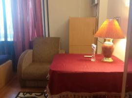Уют, отель в Уфе