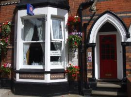 The Emsley Bed & Breakfast, hotel near Stratford upon Avon Magistrates Court, Stratford-upon-Avon