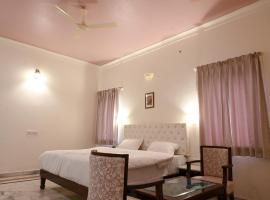 Jai Niwas Palace, hotel in Jodhpur