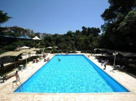 Hotel Villa Rosa, hotell i Martina Franca