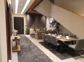 فلل لاكاسا الفندقية, hotel perto de Centro Cultural Islâmico Rei Fahd, Riyadh
