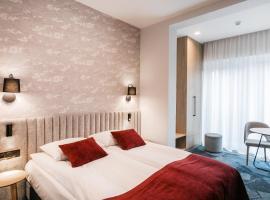 Vesper House, hotel in Gdańsk