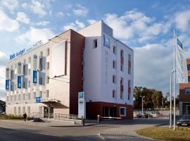 ibis budget Torun, hotel in Toruń