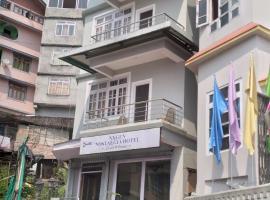 Nxgen Nostalgia Hotel, hotel in Gangtok