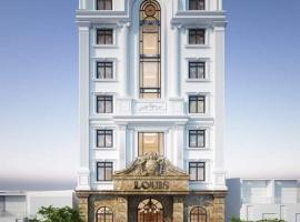 LOUIS HOTEL HẢI TIẾN, hotel in Thanh Hóa