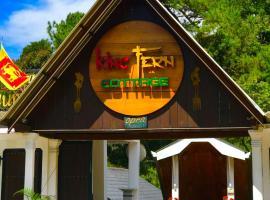 King Fern Cottage and Restaurant, hotel in Nuwara Eliya