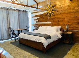 AV Suites, hotel in Puerto Galera