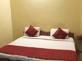 SSResidency, отель в городе Коимбатур