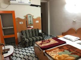 Hotel chandni, hotel in Jabalpur