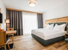 Kopeindlgut Apartments, hotel near Klessheim Castle, Wals