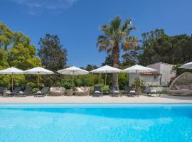 La Bastide des Salins, hotel in Saint-Tropez