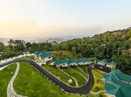 Heartland Munnar, hotel in Anachal