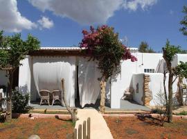 Casa Morna Ibiza Agroturismo, hotel near Las Dalias Hippy Market, Sant Carles de Peralta