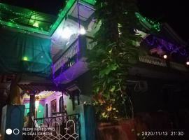 Heera guest house gb, hotel in Canacona