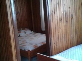 SELEN MOTEL, отель в Сиде