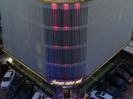 Forum Suite Otel, hotel in Mersin