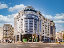 Holiday Inn Bucharest - Times, an IHG Hotel, hotel in Bucharest