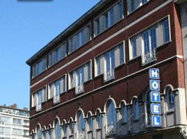 Hotel Bristol Internationaal, hotel near Antwerp Expo, Mortsel