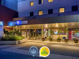 Ibis budget Sorocaba, hotel em Sorocaba
