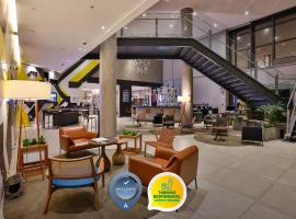 Novotel Sorocaba, hotel em Sorocaba