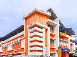 Zaina Tourist Home, motel in Kollam