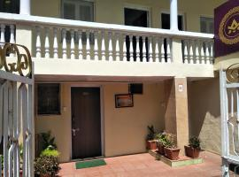 Arbuda Paying Guest House, hotel in Mount Ābu
