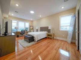 Newly Renovated Shared Apartment, B&B in Boston