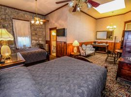 Irma Hotel, hotel in Cody