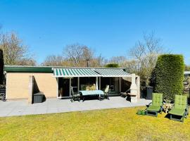 SPRONG 8, budget hotel in Renesse