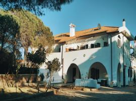 Casa la caletta, holiday home in Carloforte