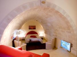 Relais La Casa Del Balì, hotel a Fasano