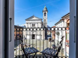 Osteria Pozzo, Hotel in Locarno
