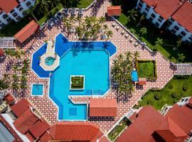 Cozumel Hotel & Resort TM by Wyndham All Inclusive, hotel in Cozumel