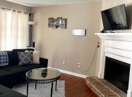 Luxlyfe, vacation rental in Atlanta
