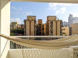 Apartaestudio Comodo y Tranquilo. Apartamentos Osma, apartamento en Barranquilla