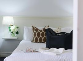 Hotel Collins, serviced apartment in Melbourne