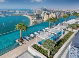 Address Beach Resort, hotel in Dubai