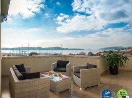 Hotel Rotondo, hotel en Trogir