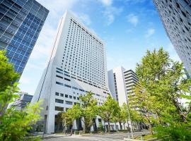 Hotel Nikko Osaka, hotel near Namba Shrine, Osaka