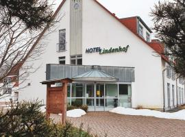Hotel Lindenhof, Hotel in Bielefeld