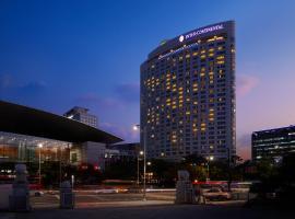 InterContinental Seoul COEX, an IHG Hotel, hotel in Seoul