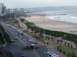 Bongz accomodation@ tenbury, apartment in Durban