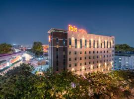 ibis Hyderabad Hitec City, hotel in Hyderabad