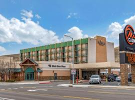 The Federal Hotel, hotel in Carson City