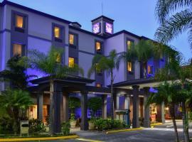 Sleep Inn Hotel Paseo Las Damas, hotel near National Theatre of Costa Rica, San José