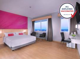 favehotel Jababeka Cikarang, hotel in Cikarang