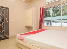 Green Earth Resort, hotel near Gorumara National Park, Lataguri