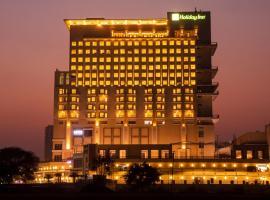 Holiday Inn Gurugram Sector 90, an IHG Hotel, hotel in Gurgaon