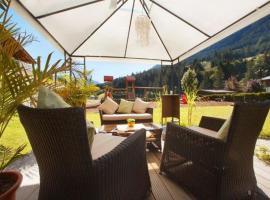 Hotel Austria, hotel in Saalbach-Hinterglemm