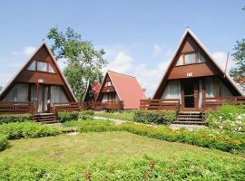 Villas Green Albena, vakantiehuis in Albena
